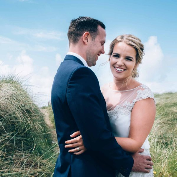 CATHERINE & MICHAEL - DOONBEG LODGE, CO. CLARE