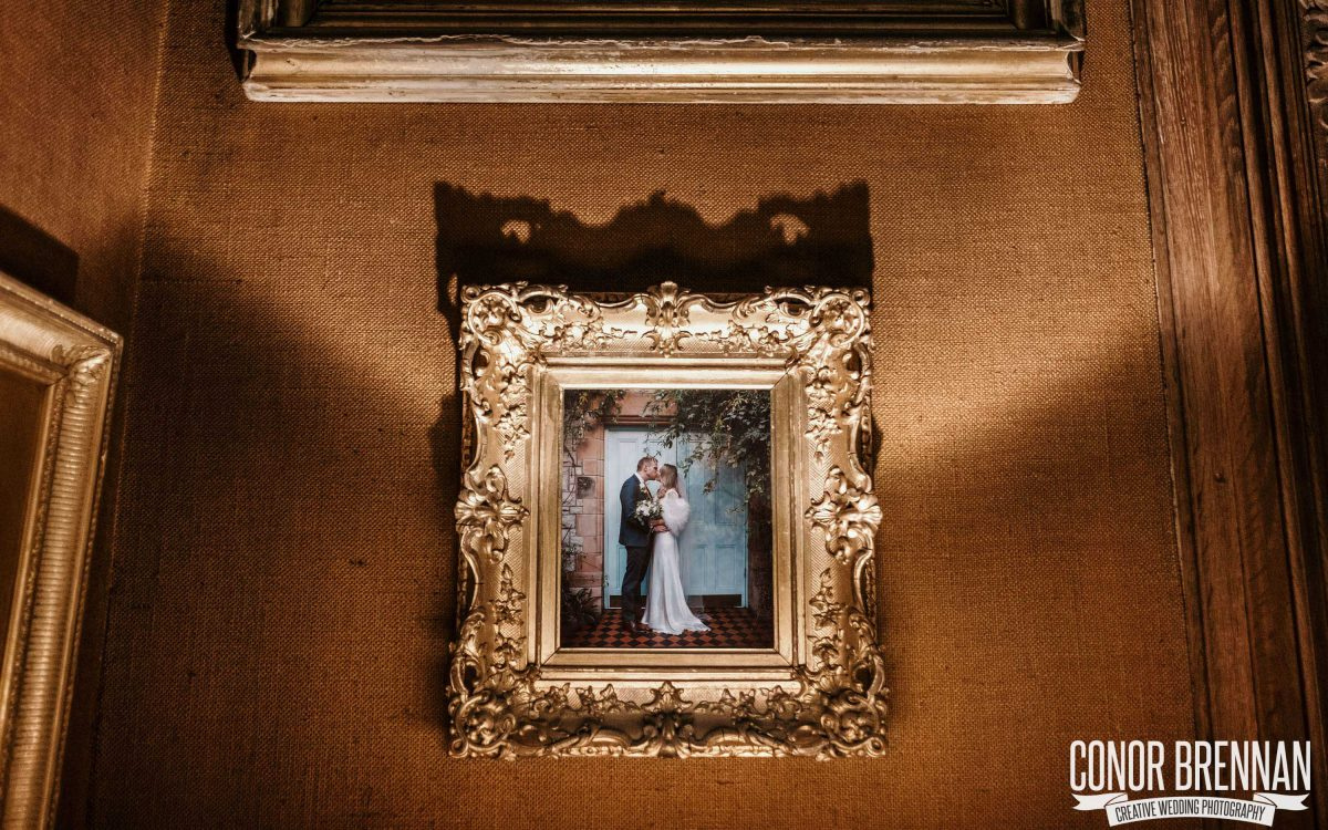 CASTLE LESLIE WEDDING