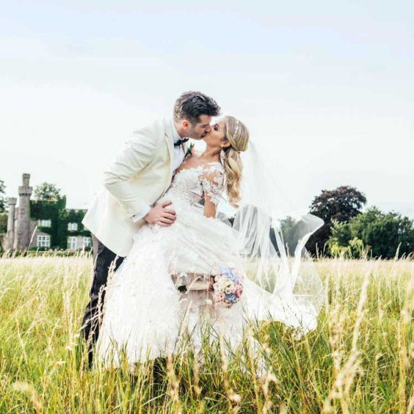 Luttrellstown Castle Wedding Photography by Conor Brennan Photography, Dublin Ireland
