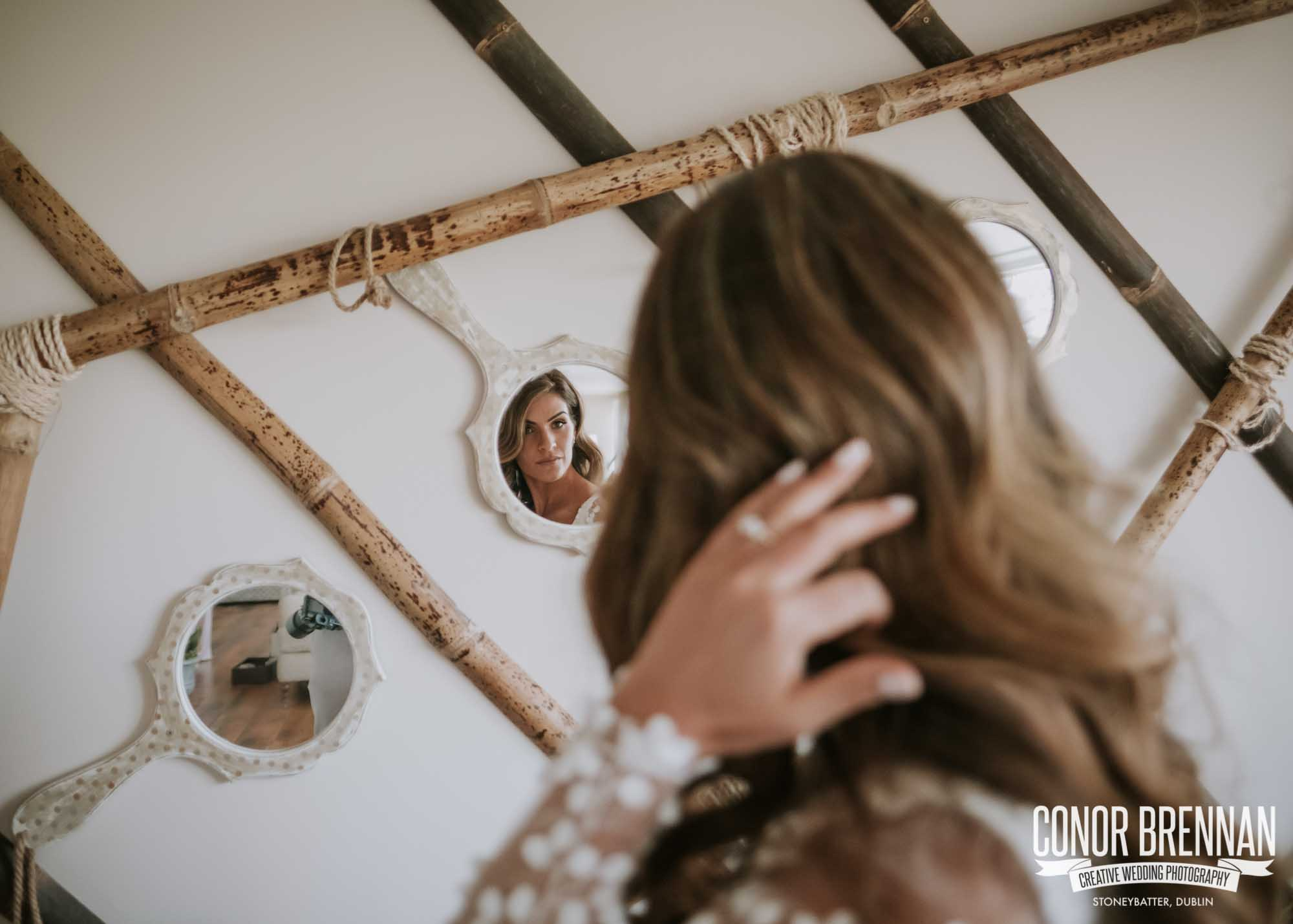 Ballymagarvey Village Wedding Photography by Conor Brennan Photography