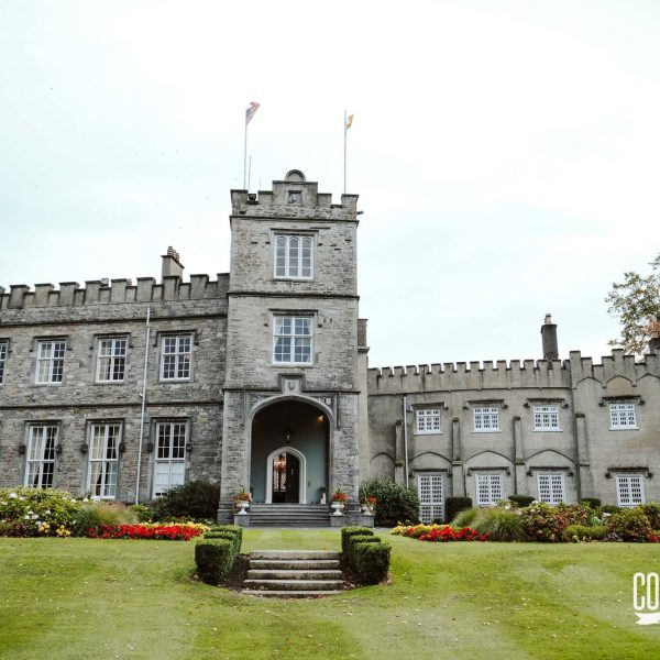 Luttrellstown Castle Wedding Photography by Conor Brennan Photography Dublin