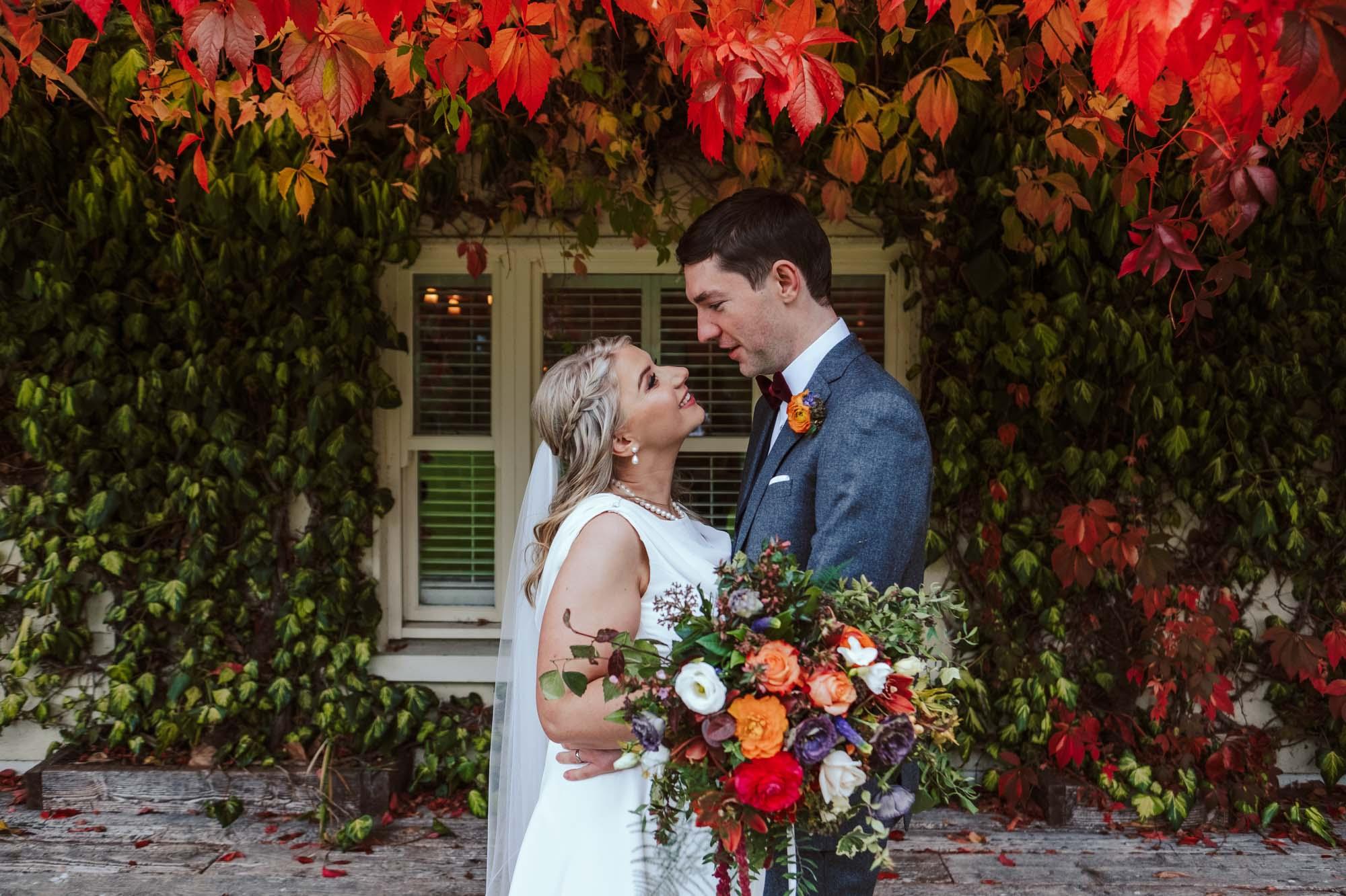 Dublin Wedding Photographer Conor Brennan