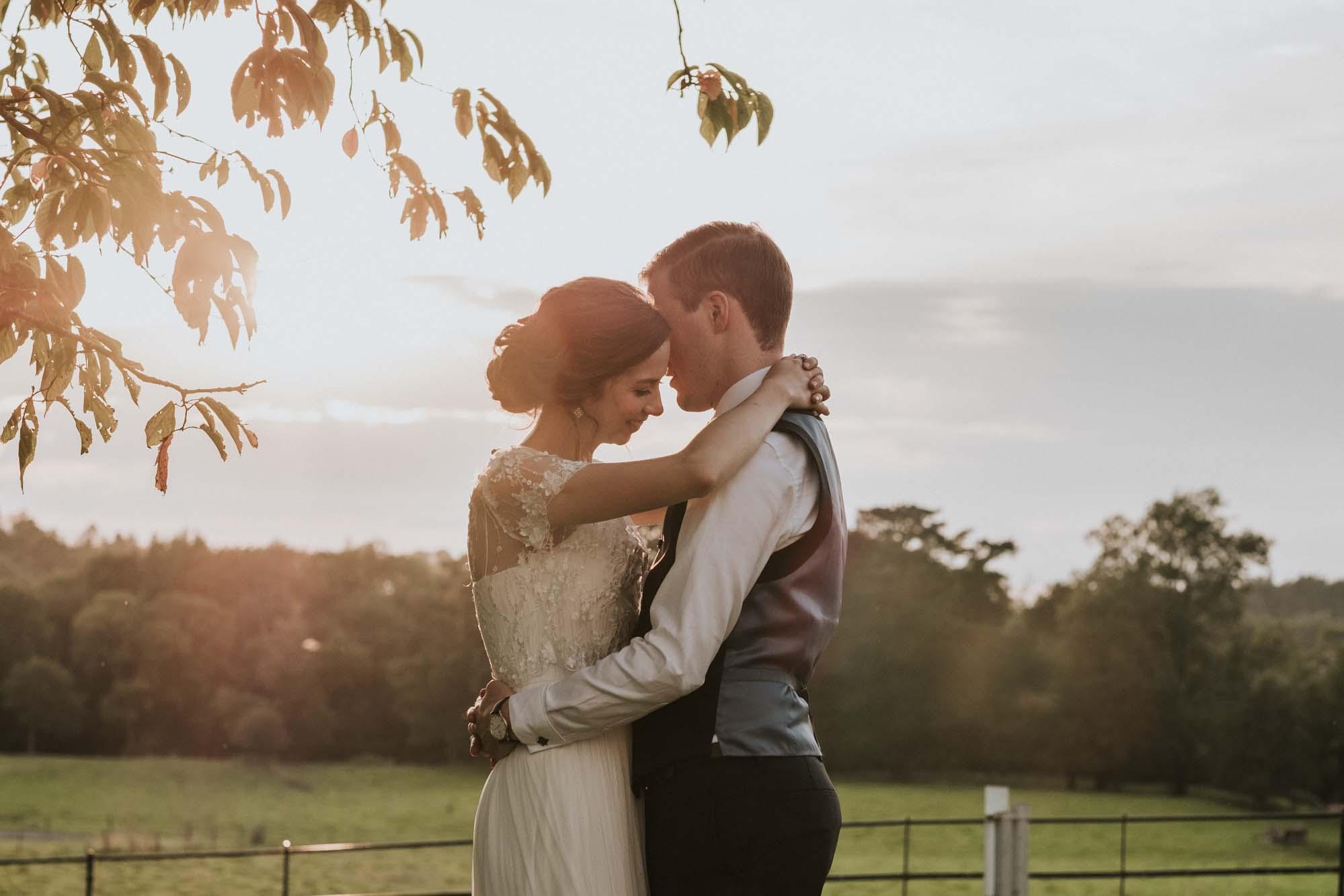 Farnham Estate Wedding Photography by Conor Brennan